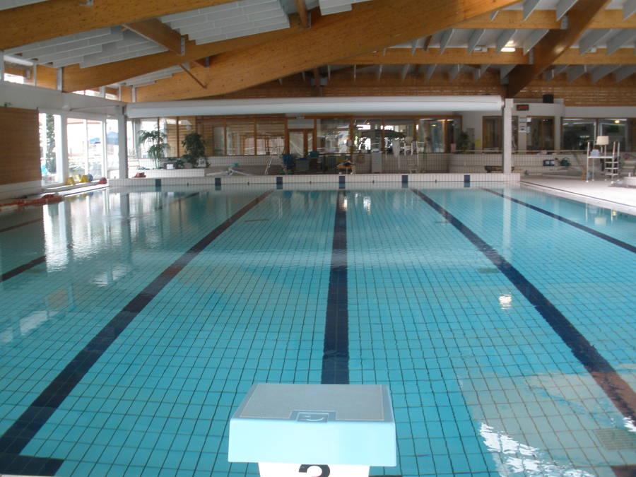 Rencontres professionnelles de la piscine publique
